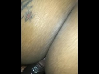 SweetDickBoss- Big Booty Ass Bbw Taking That Dick
