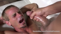 CUM CUM CUM...JUST THE MONEY SHOT!! VARIETY OF HOT MEN