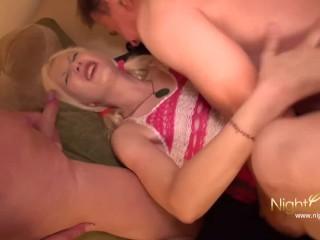 NIGHTCLUB - Die besten deutschen Pornos auf Nightclub.eu