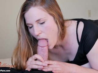Your Girlfriend Loves Big Dick 4k