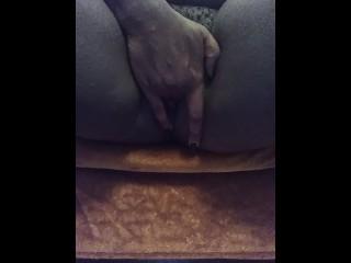 SEXY BLACK BIHHH