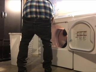 Laundry Sag - SexySaggerYo