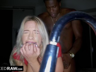 Francine dee banana blowjob instruction