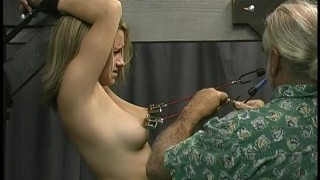 Clip Joleen And Dungeon Slaves Spanking Sultry Submissives (Part 2)