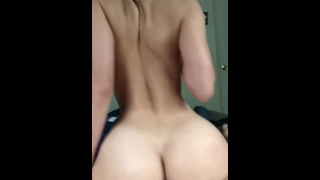 With fucks cowgirl pie cream couple amateur reverse ass college