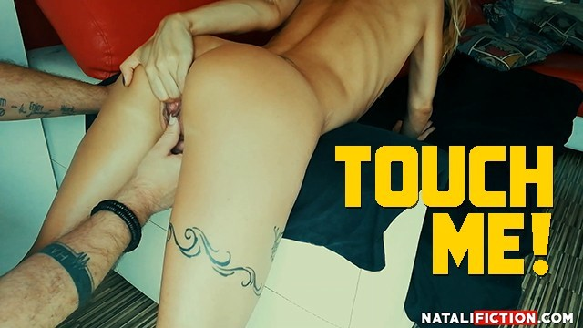 Adult bdsm fan fiction - I want you to touch me and masturbate me after sunbathing - natali fiction