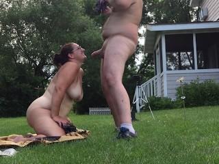 Auf Erotikclub nrw sie knebelt ihn