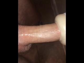 Sex toy testing