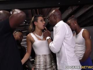 Polygamy Porn Videos Sophia Grace Interracial Anal Gangbang, Orgy Big Dick Blowjob Hardcore Interrac