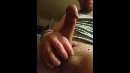 i love having a thick cock. so great