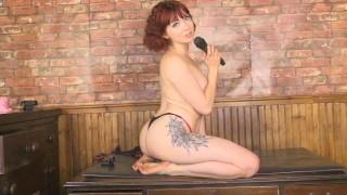 最好的色情片 - Babestation 伊娃·雷·贝贝(Eva Ray Babe)-英国-红头-独唱女-纹身女