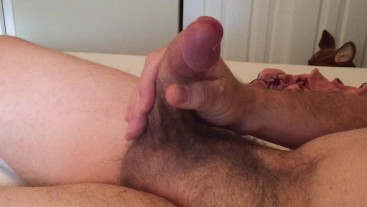 Dripping Cum