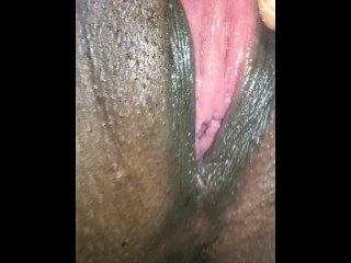 HD Close up masturbation *pink pussy*