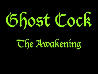 Ghost Cock Preview