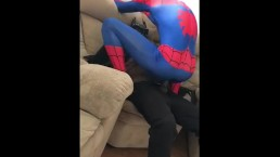 Batman vs Spider-Man Chronicles..