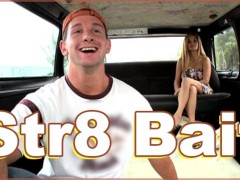 BAIT BUS - We Offer Straight Bait Luke Marcum A Free Oil Change