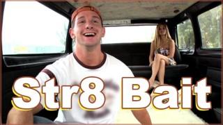BAIT BUS - We Offer Straight Bait Luke Marcum A Free Oil Change