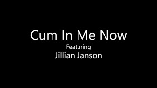 Crazy Ex-Girlfriend Jillian Janson Makes Me Cum Inside S1:E5 On hiking