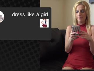 Pornstars Read DMs - Episode 2