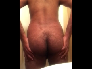Boy wants a daddy for tight hairy hole