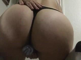 Fat ass play
