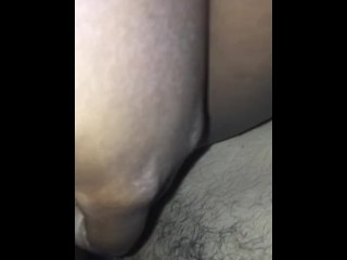 Big booty big dick