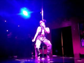 Loni Legend's Birthday Celebration at Topless Karaoke