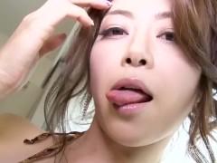 無修正 ヤりたい放題 北条麻妃 Maki Hojo