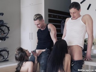 Gruppensex in BUDAPEST
