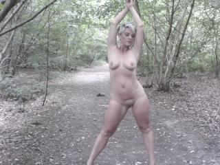 Hot Walk