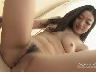 【無】ぶっかけ熟女 8 パート 1 江波りゅう RYU