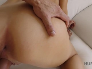 HUNT4K. Buddy made neighbor cuckold by fucking his future spouse