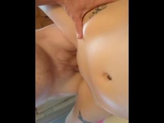 very horny hard core sex till i cum