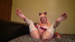 Asian Teen Bare Feet Dildo Cum - Liz Lovejoy - lizlovejoy.manyvids.com