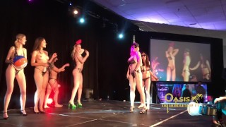 Taboo Convetion Fashion Show
