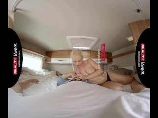RealityLovers – Road Fuck with Big Titts Teen