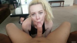 Best Friend Makes me Cum In her Mouth porno