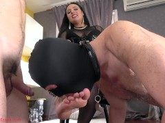 The Ultimate Wanking Contest Preview