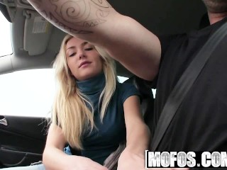 Slow hot sexy blowjob