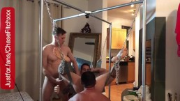 sing action nick Capra and Ethan chase WWW.JUSTFOR.FANS/CHASEFITCHXXX