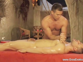 Picture of Massage The Genitals Gently