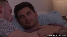 Cute Russian Hunk Fucking Hairy Irish Latino Boy B4 Bedtime