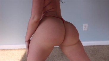 Booty Shaking and Dancing