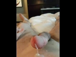 Multiple ultra ruined orgasms