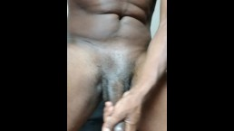 SC babe got me so horny I had to cum bad as hell!!!