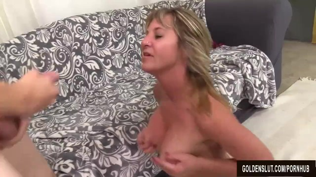 Old woman haven sex Shameless mature woman sky haven bangs a skinny dude until he pops