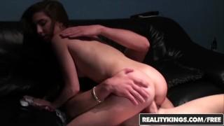 Reality Kings Alexa Jones American Pornstar casting