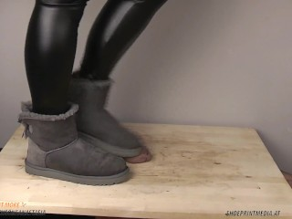 Philippines Hot Nude Uggs Cock Crush Under Full Weight (Preview), Fetish Hardcore Teen Feet Exclusiv