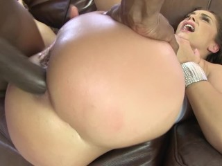 Handjob Collection Big Booty Milf Liza Del Sierra Takes Hardcore Anal Pounding From Bbc,