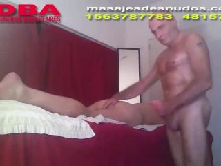 MASAJES DESNUDOS CON SEXO GAY
